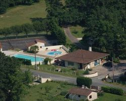 EURL AVS CAMPING LA TUILIERE - SAINT REMY - Le Camping